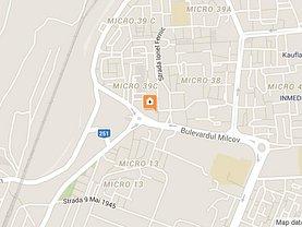 Apartament de vânzare 3 camere, în Galati, zona Micro 13