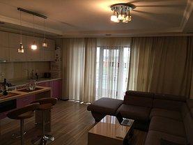 Apartament de închiriat 2 camere, în Voluntari, zona Central
