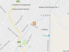 Apartament de vânzare 2 camere, în Codlea, zona Est