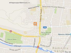 Apartament de închiriat 2 camere, în Ramnicu Valcea, zona Ultracentral