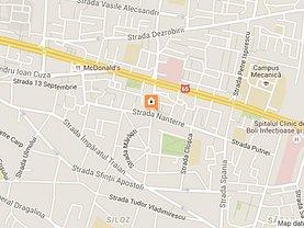Apartament de vânzare 2 camere, în Craiova, zona Calea Bucuresti