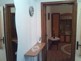 Apartament de închiriat 2 camere, în Suceava, zona George Enescu