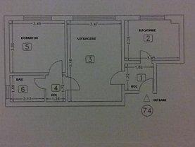 Apartament de vânzare 2 camere, în Constanta, zona Tomis II