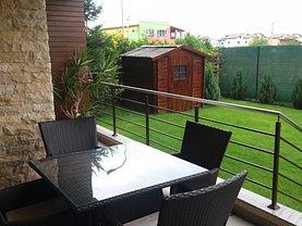 Apartament de vânzare 4 camere, în Bragadiru, zona Haliu