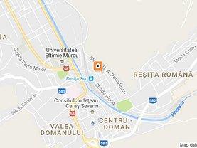 Apartament de vânzare 4 camere, în Resita, zona Centrul Civic