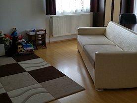 Apartament de vânzare 2 camere, în Floresti