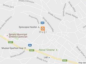 Apartament de vânzare 2 camere, în Husi, zona Central