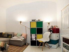 Apartament de vânzare 3 camere în Brasov, Brasovul Vechi