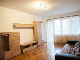 Apartament de vânzare 4 camere în Cluj-Napoca, Gheorgheni