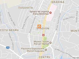Apartament de vânzare 2 camere în Barlad, Central