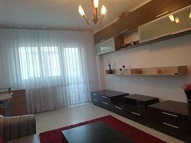 Apartament de închiriat 3 camere în Bacau, Mioritei