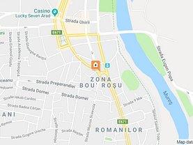 Garsonieră de vânzare în Arad, Boul Rosu