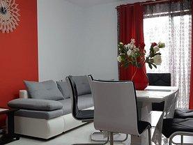 Apartament de vânzare 3 camere în Brasov, Tractorul