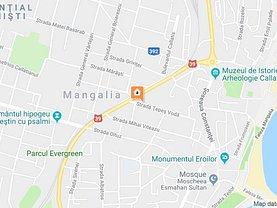 Apartament de vânzare 3 camere în Mangalia, Central