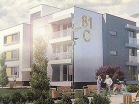 Apartament de vânzare 2 camere în Baia Mare, Vest