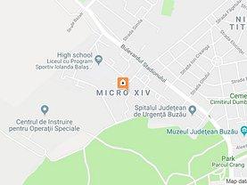 Apartament de vânzare 3 camere în Buzau, Micro 14