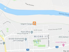 Apartament de vânzare 4 camere în Satu Mare, Micro 17