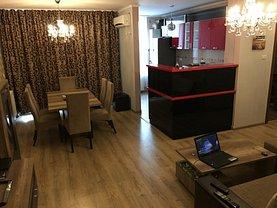 Apartament de vânzare 2 camere în Arad, Boul Rosu