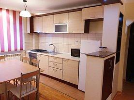 Apartament de închiriat 2 camere în Suceava, Burdujeni