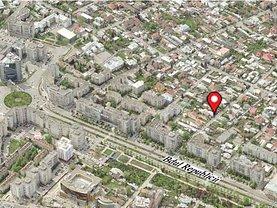 Teren constructii de vânzare, în Ploiesti, zona Republicii