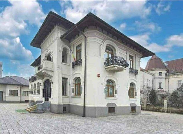 Spatiu de birouri de inchiriata, Bdul Independentei, ECX46791 - imaginea 1