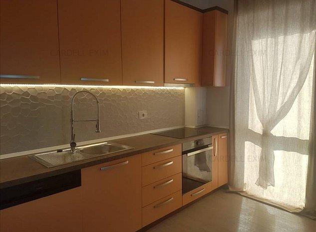 apartament nou de inchiriat - imaginea 1
