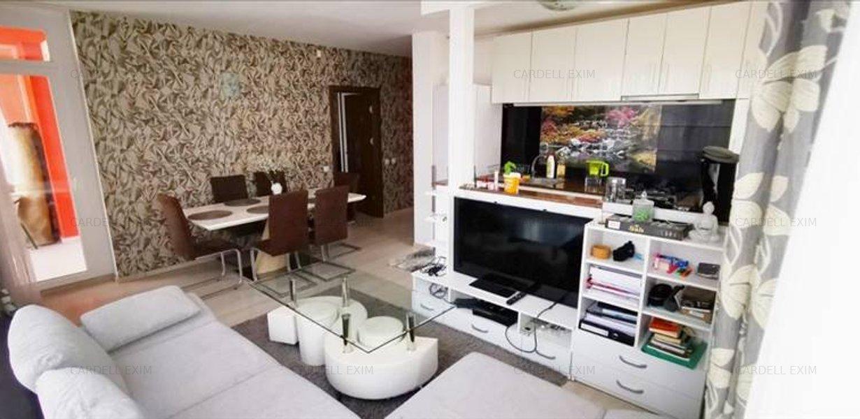 apartament lux in Ared - imaginea 3