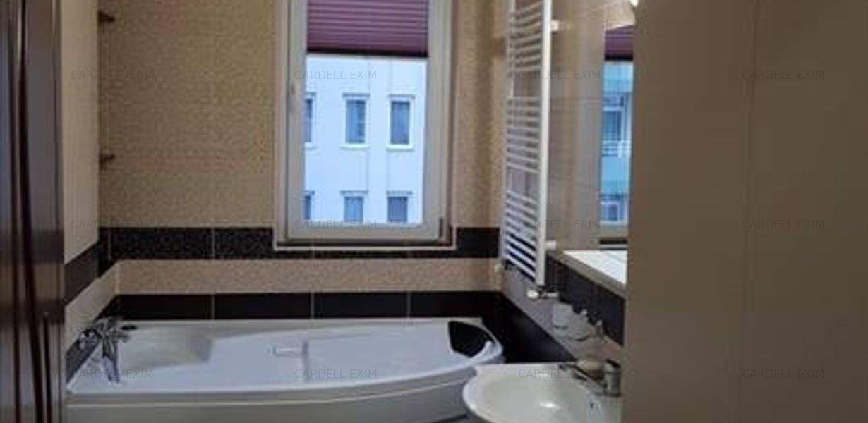 apartament lux in Ared - imaginea 4