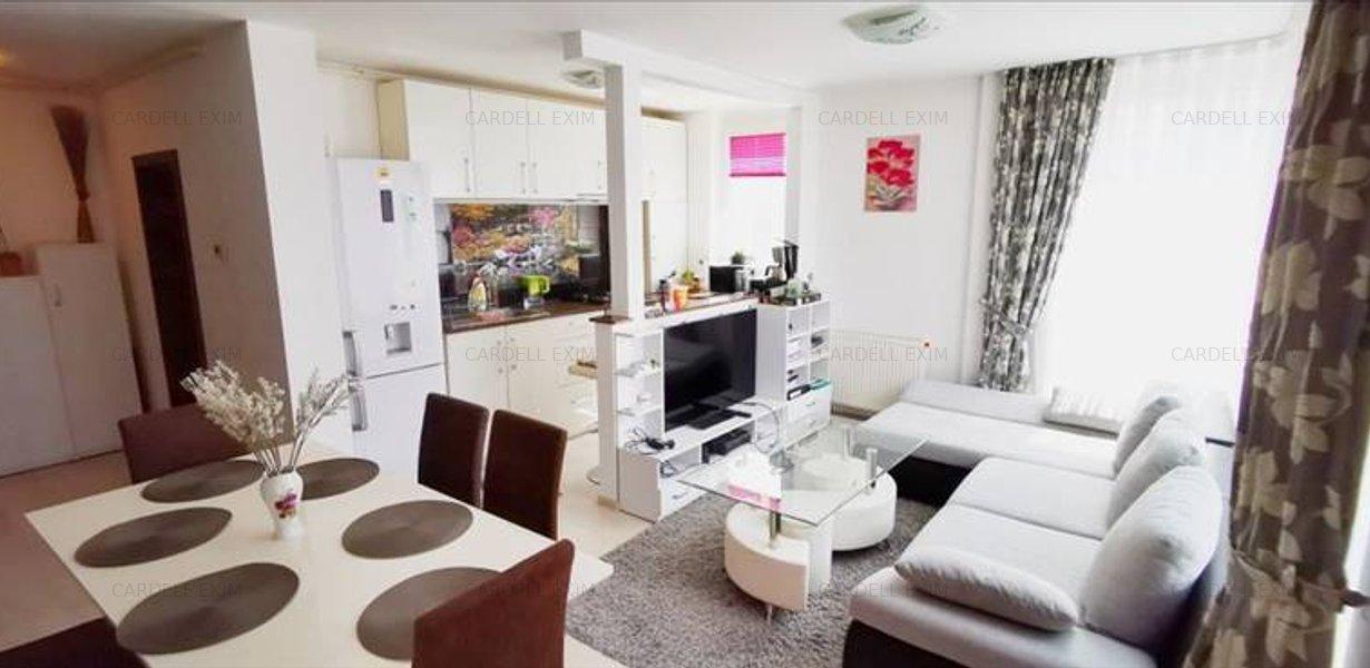 apartament lux in Ared - imaginea 7