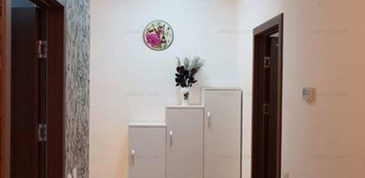 apartament lux in Ared - imaginea 8