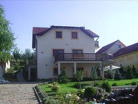Casa de închiriat 5 camere, în Oradea, zona Dealuri Oradea