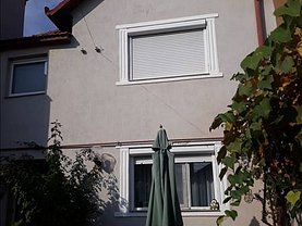 Casa de vânzare 4 camere, în Oradea, zona Garii
