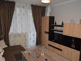 Apartament de închiriat 3 camere în Oradea, Dacia