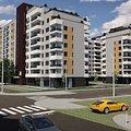 Apartament de vânzare 3 camere, în Oradea, zona Nufarul