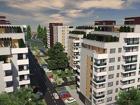 Apartament de vânzare 3 camere în Oradea, Nufarul