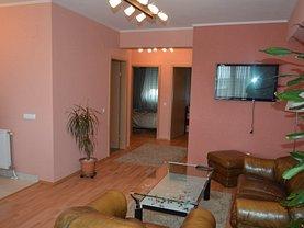 Apartament de închiriat 3 camere, în Oradea, zona Iosia