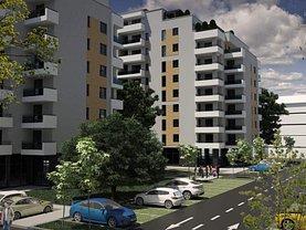 Apartament de vânzare 2 camere în Oradea, Nufarul