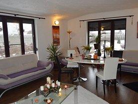 Casa de vânzare 4 camere, în Sânnicolau Român