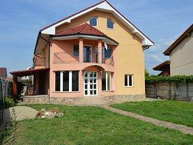 Casa 5 camere în Oradea, Nufarul