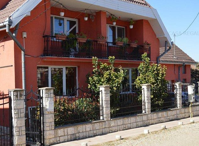 Casa zona intersectiei str. Izvorului-Calea Bihorului - imaginea 1
