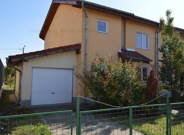 Casa cartier Europa - imaginea 1