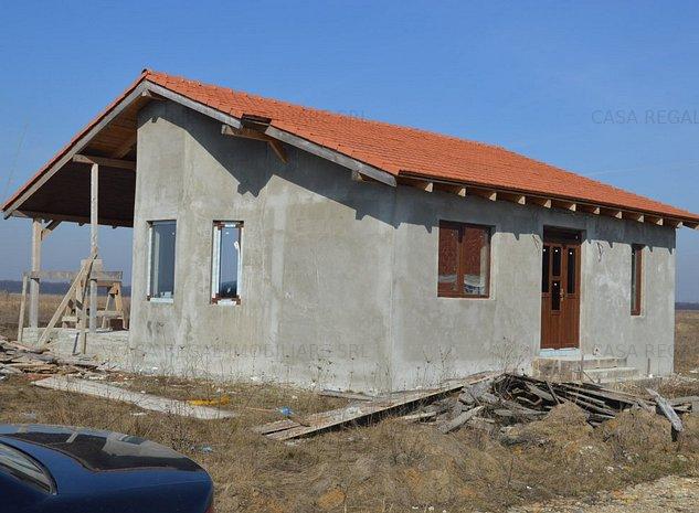 Casa Cihei+teren Primarie 300 mp - imaginea 1