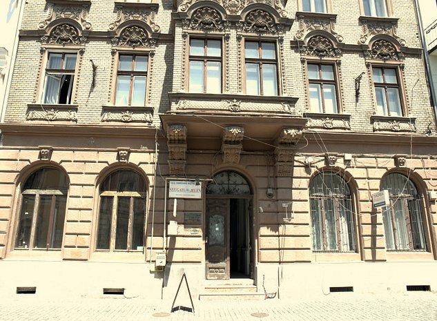 Apartament 5 camere ideal birouri -Piata Unirii - imaginea 1