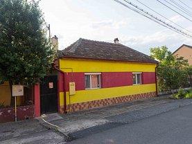 Casa de vânzare 3 camere, în Timişoara, zona Crişan