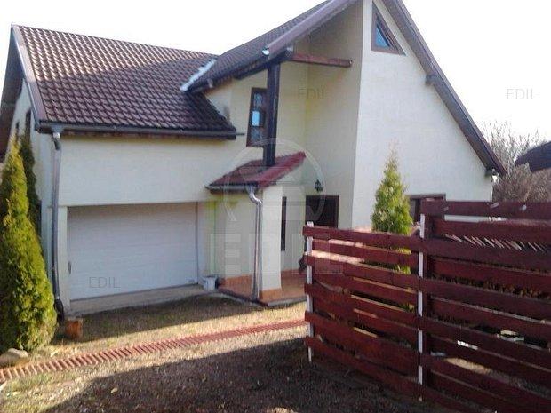 Casa 4 camere de vanzare in Feleacu - X01V012M4