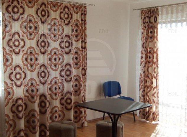 Inchiriere Apartament 2 camere; 60 mp; Etajul 3 din 3