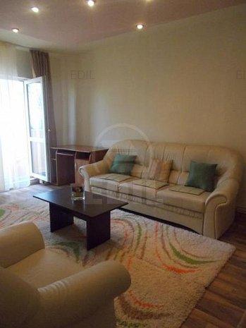 Inchiriere Apartament 4 camere; 80 mp; Etajul 2 din 4