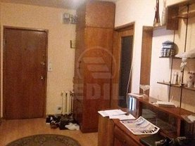 Apartament de închiriat 3 camere în Cluj-Napoca, Gheorgheni