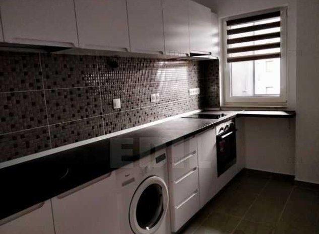 Inchiriere Apartament 2 camere semidecomandat, 51 mp, Etajul 7 din 8