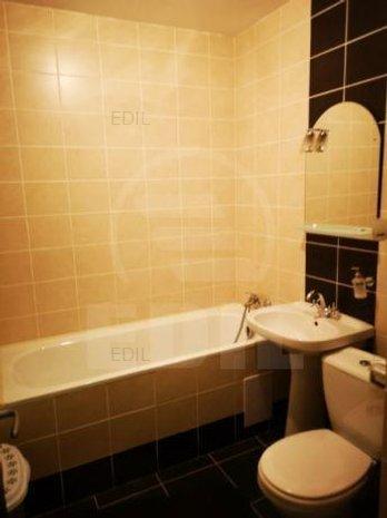Vanzare Apartament 2 camere semidecomandat, 52 mp, Etajul 1 din 4